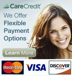 Apply for Care Credit today
